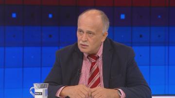 д-р Бойко Пенков: Ще успеем да наваксаме с доходите на медицинските работници
