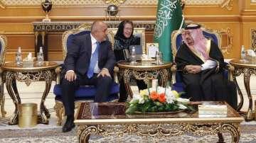 От нашите пратеници: Започват срещите на българските и саудитски министри в Рияд