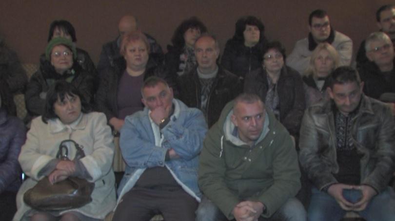 Жителите на Брацигово твърдо се противопоставиха на изграждането на площадка