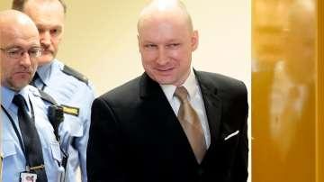 5 години от масовото убийство в Норвегия, извършено от Брайвик