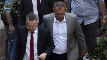 Пастор Андрю Брънсън напусна Турция, очаква се още днес да се срещне с Тръмп