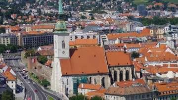 Братислава беше избрана за седалище на новия Европейски орган на труда