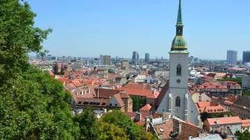 Осъдиха холандци и поляци за сбиването в Братислава