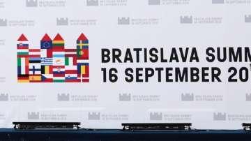 Очаквания за срещата на върха в Братислава