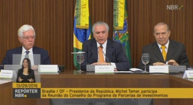 бразилия стартира програма приватизация