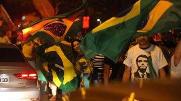 Бразилия не избра президент на първи тур
