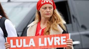 Намалиха присъдата на бившия бразилски президент