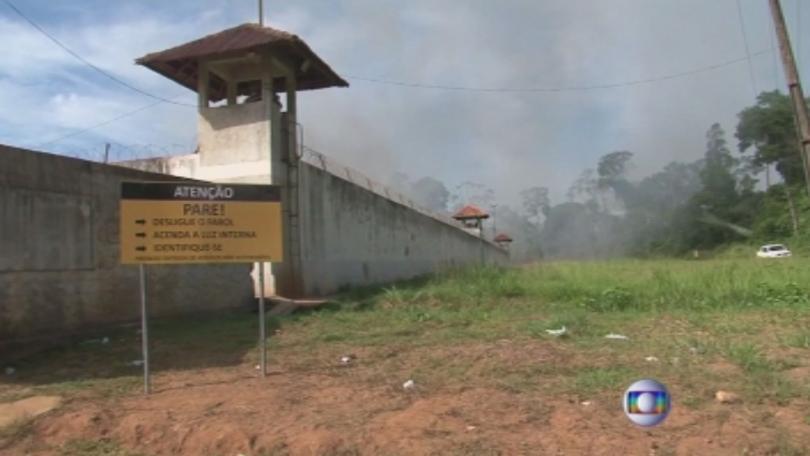 снимка 1 Над 50 души загинаха при затворнически бунт в Бразилия