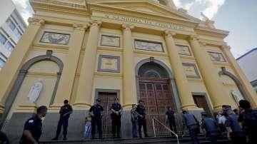 Четирима души загинаха при масова стрелба в Бразилия