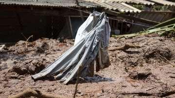 Възобновиха издирвателните дейности след рухването на хвостохранилище в Бразилия