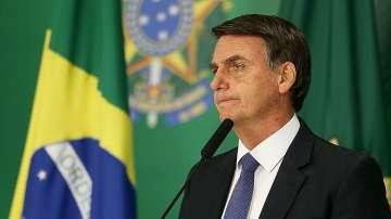 Оперират планово бразилския президент заради нападението с нож през септември