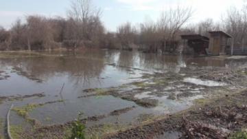 Продължава бедственото положение в община Брегово