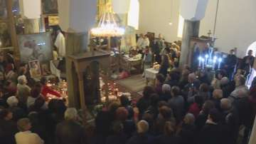 """В село Брежани честваха 170 години от освещаването на храма """"Св. Димитър"""""""