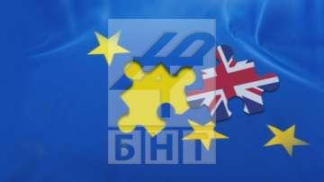 Трето гласуване за Брекзит