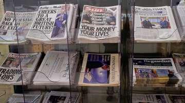 Статутът на европейците и британците - приоритет при преговорите по Брекзит