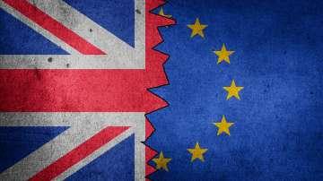Великобритания напусна ЕС