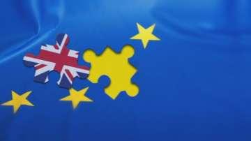 Лондон и Брюксел се споразумяха за Брекзит