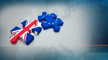 Съдът на ЕС: Великобритания може едностранно да се откаже от Брекзит