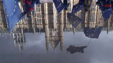 В Лондон започват парламентарни дебати за Брекзит