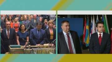 Брекзит без сделка? Реакции на български евродепутати в Страсбург