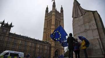 Камарата на лордовете във Великобритания подкрепи митнически съюз с ЕС