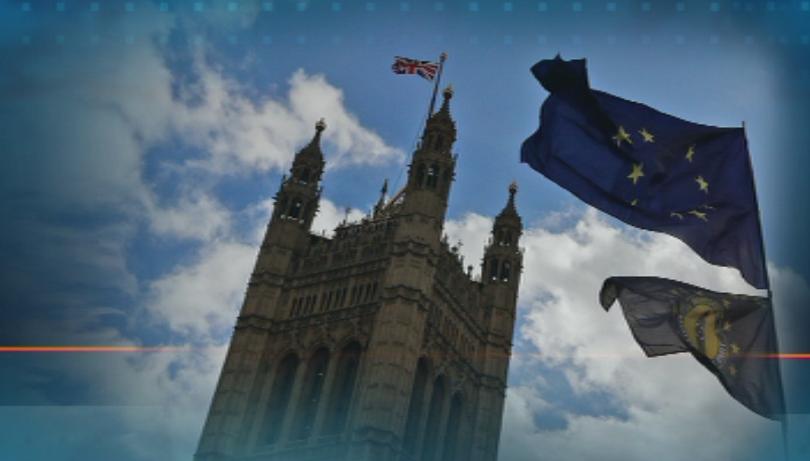Трети ключов вот се провежда тази вечер в британския парламент.