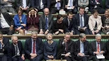 Брюксел очаква от Лондон основателна причина за отлагане на Брекзит