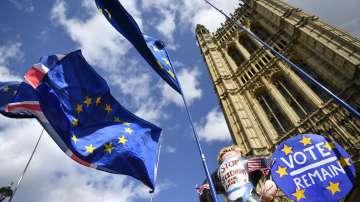 Публикуваха плана на британското правителство при Брекзит без сделка