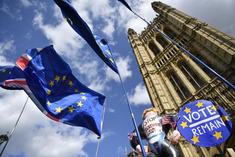 Очаква се законът за отлагането на Брекзит, одобрен от Камарата