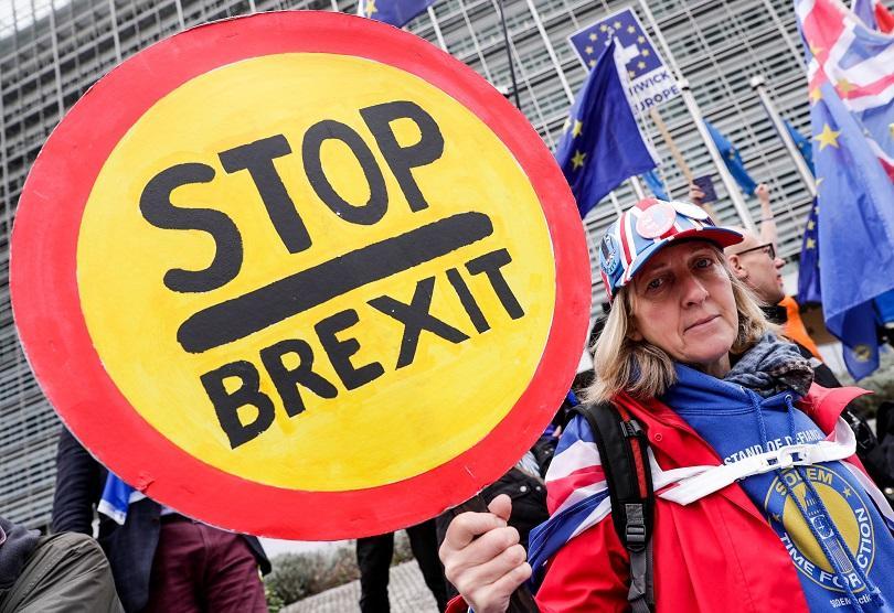 Поради тригодишните неясноти и неразбирателствата около напускането на Великобритания от