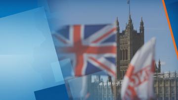 Европейският съюз и Великобритания се договориха за Брекзит