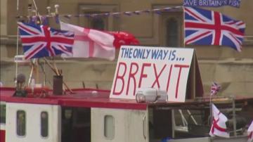 Брекзит със сделка 31 януари. Следват нови тежки преговори