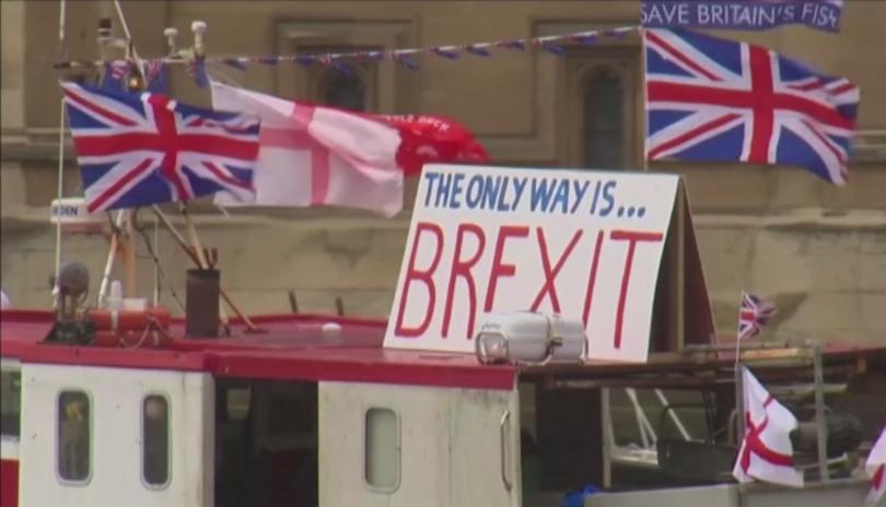 Брекзит със сделка вече е гарантиран и изненади не може