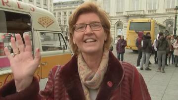 Европейци казват довиждане на британците