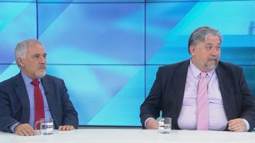 Време за Брекзит и прогнози за Европа - коментар на експерти