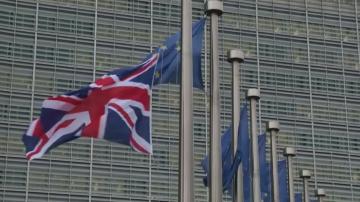 Великобритания в навечерието на Брекзит