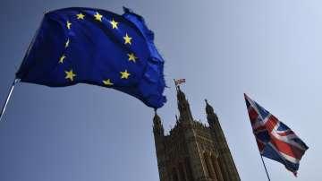 Брекзит се отлага до 31 октомври