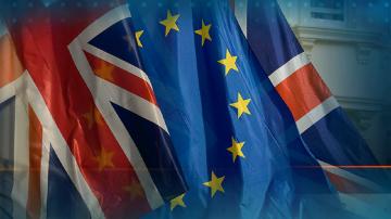 Британският парламент може да гласува ревизирано споразумение за Брекзит