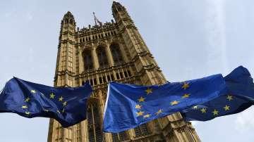Британският парламент ще гласува нов законопроект за Брекзит