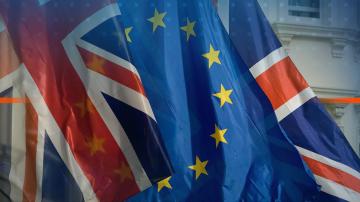 Напрежение за Брекзит след телефонен разговор между Джонсън и Меркел