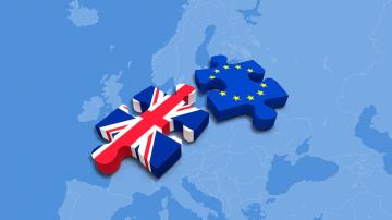Великобритания напуска ЕС (ОБЗОР)