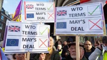 Съдът на ЕС решава за Брекзит