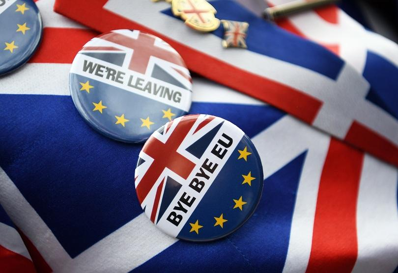 С днешния Брекзит безспорно настъпва краят на една епоха. Противоречиви