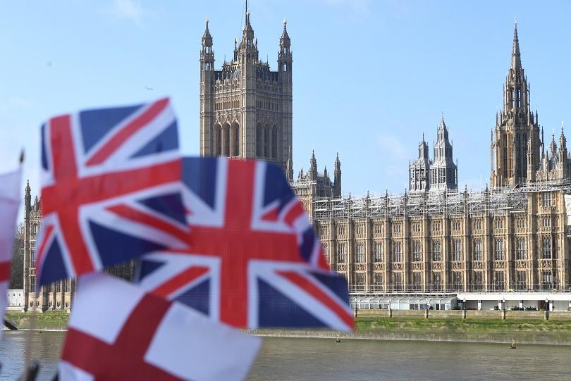 Днес е исторически ден за ЕС - тази нощ Великобритания