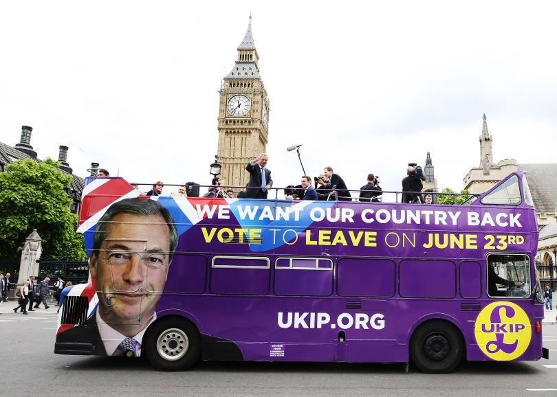 мнението експерта икономическа прогноза два дни референдума
