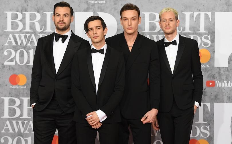 Снимка: Връчиха британските музикални награди БРИТ