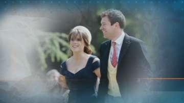 Кралска сватба във Великобритания: Омъжва се братовчедката на Уилям и Хари