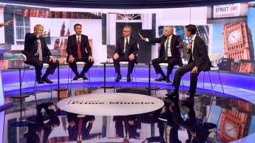 Без ясен победител при дебата между кандидатите за лидер на британските тори