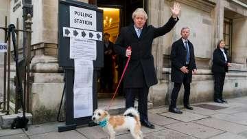 От нашите пратеници в Лондон: Проучванията дават лека преднина за Борис Джонсън