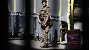Повдигнати са обвинения срещу 4-ма задържани в Лондон по подозрение в тероризъм